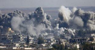 """84 نقطة قصف على """"المدنيين"""" في سوريا, خلال """"24"""" ساعة الفائتة."""