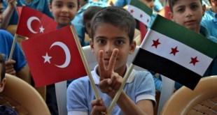 تركيا تدمج الطلاب السوريين في مدارسها.. وهذه تفاصيل القرار