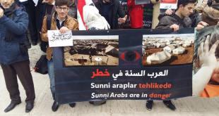 """""""الايكونومست""""العرب السنة من يكتوي بنار الحرب"""