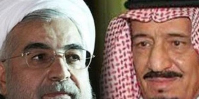 موقع عبري يتوقع حربا سعودية إيرانية شاملة ويتنبأ بهذه النتيجة الكارثية!