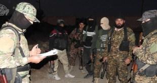 جبهة فتح الشام تحسم امرها و ترفض الخروج من حلب