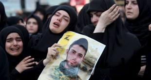 نساء «حزب الله» غير سعيدات
