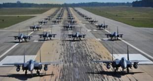 800 طائرة ستنهي الأسد خلال أيام... أم هي أحلام مراكز الدراسات؟