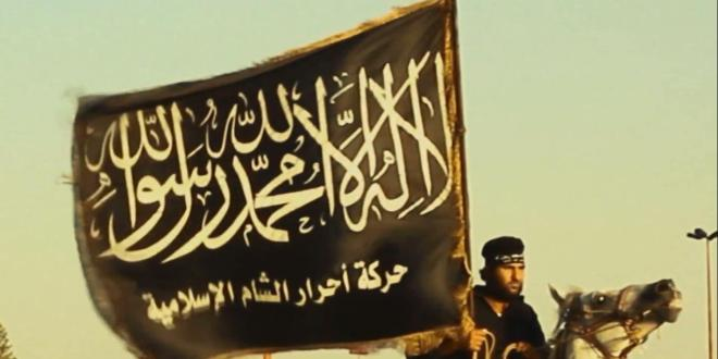 """""""جند الأقصى"""" يفرج عن 57 مسلحا من """"أحرار الشام"""" بعد اتفاق للتهدئة"""