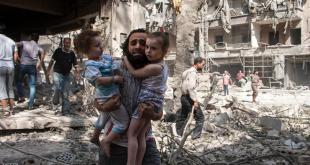لماذا تخلّى الغرب عن حلب؟