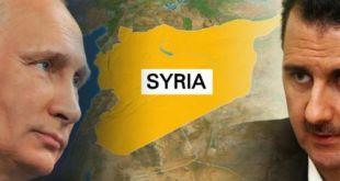 مخطط بوتين في حلب أكبر من إنقاذ الأسد