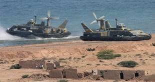 كيف تسعى إيران للسيطرة على الممرات المائية في الشرق الأوسط؟