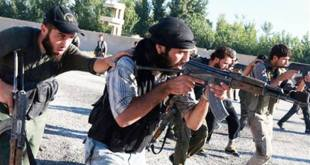 ١٧٠٠عنصر من أبناء الرقة والحسكة لتحريرتل أبيض ثم الرقة من داعش وقسد بمساندة تركيا