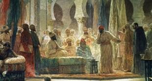 العربي القديم والعربي الجديد