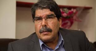 مذكّرة اعتقالٍ تركية بحق (صالح مسلم)