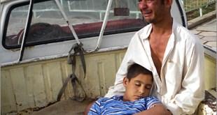عصابات لخطف الأطفال في ريف إدلب