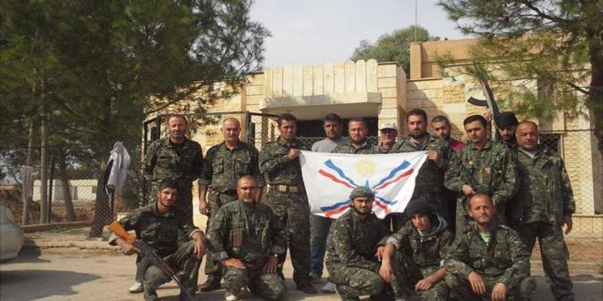 """الحسكة بلا آشوريين.. تنظيم """"PYD"""" يكمل مشروع حافظ الأسد"""