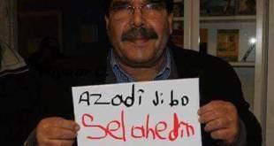 صالح مسلم المدافع عن الأسد ..يطالب بالحرية لدمرطاش