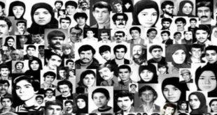 بالفيديو: خامنئي و روحاني قتلا 30 ألف سجين