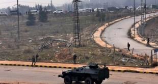 موسكو تنشر كتيبة من الشرطة العسكرية الروسية في حلب