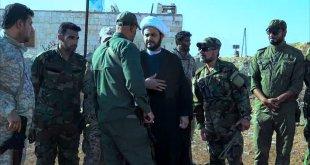 سيد جواد.. جنرال إيراني يقود مليشيات مجازر حلب