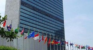 كندا تطرح مشروع قرار أممي لوقف الهجمات على المدنيين السوريين