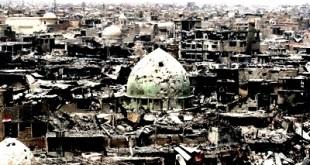 عرس العراقيين في جنازة الموصل ... بقلم فاروق يوسف