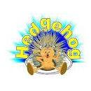 hedgehog gutterbrush