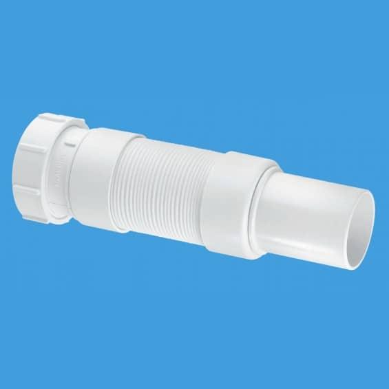 McAlpine FLEXCON6 40mm x Flexible Connector