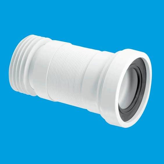McAlpine Wc-F26R Flexible Pan Connector