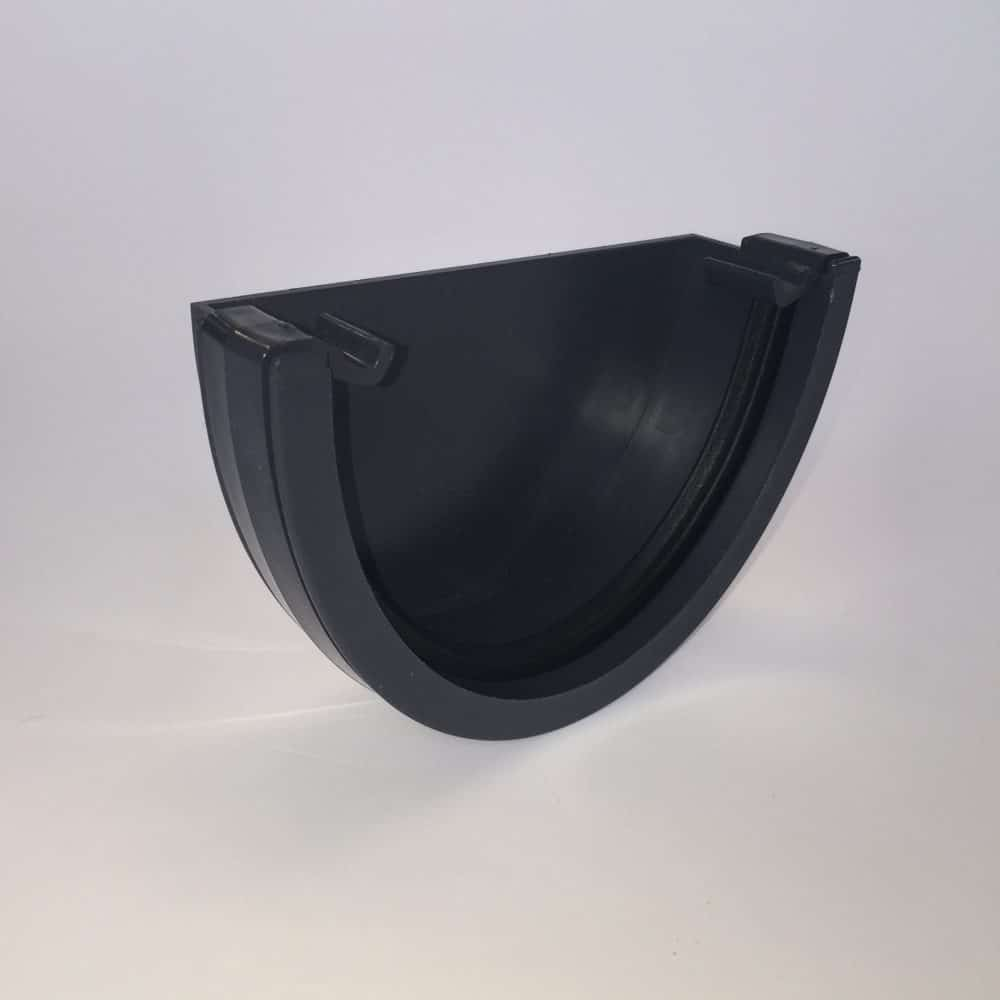 Deepstyle External Stopend Anthracite