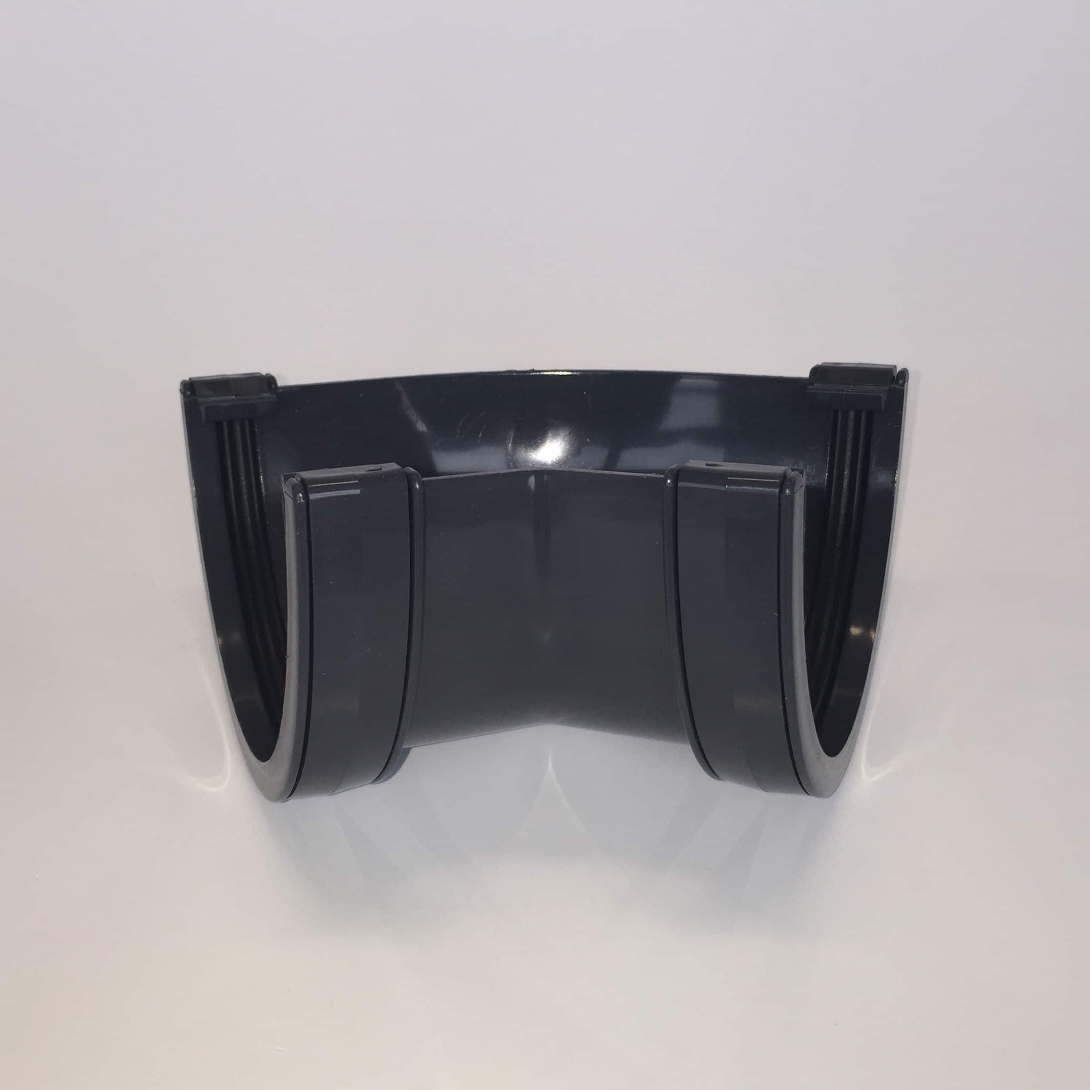 Deepstyle 135' Gutter Angle Anthracite
