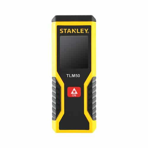 Stanley TLM50 Laser Distance Measurer 15m