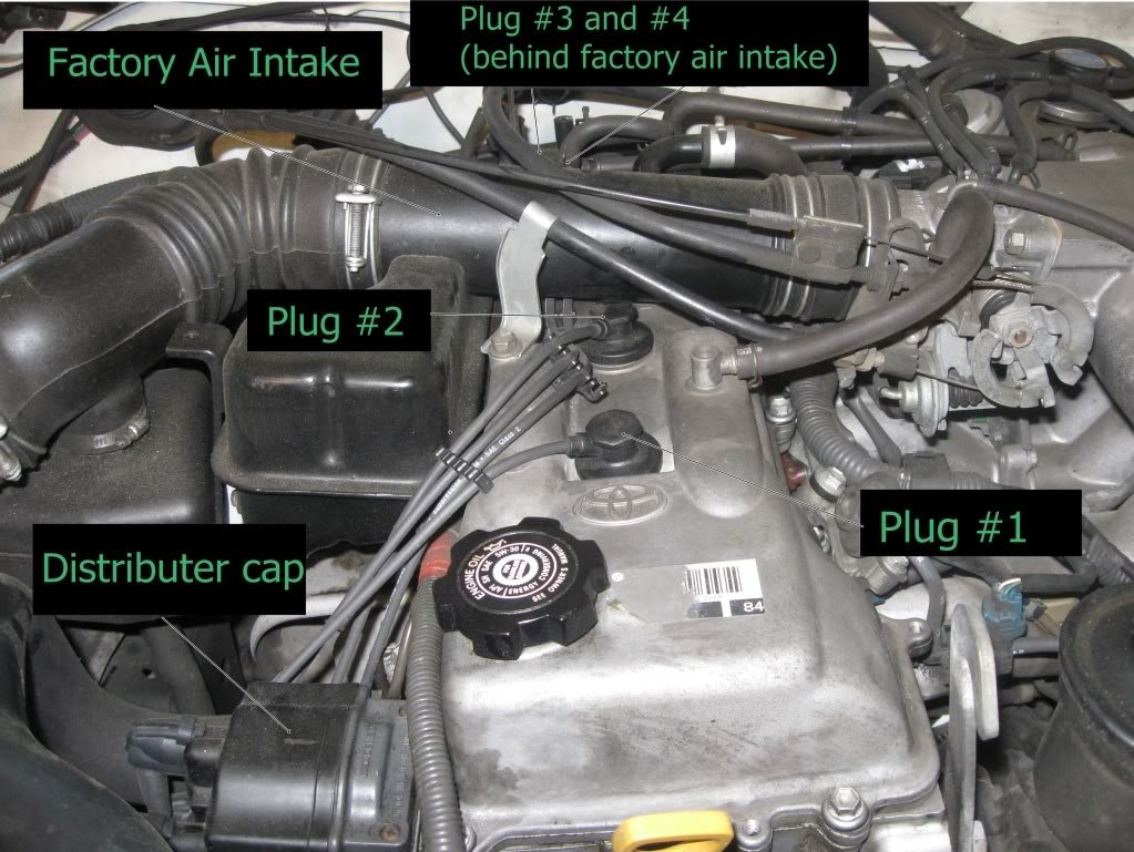 2000 toyota engine diagram