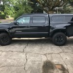 2017 Oem Roof Rack Removal Tacoma World