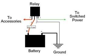 hella 500 wiring diagram??? | Taa World