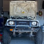 Therealprotaco S 3rd Gen Towed Suzuki Samurai Crawler Tacoma World