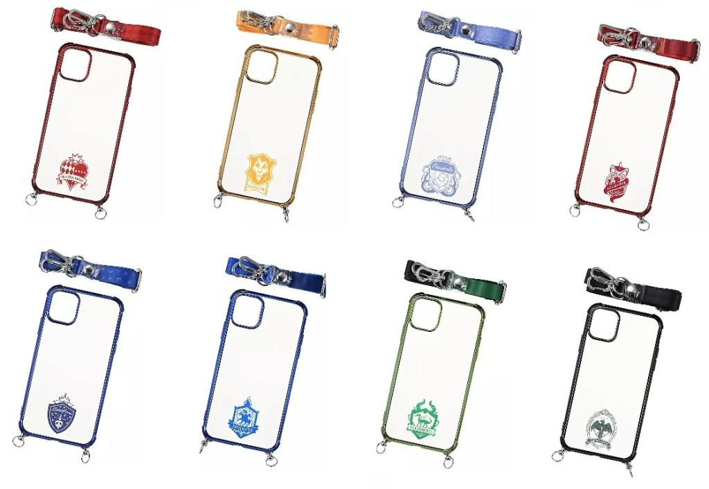 iPhone11用スマホケース・カバー