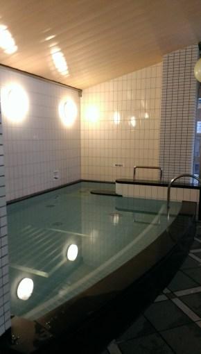 日本NICE的澡堂