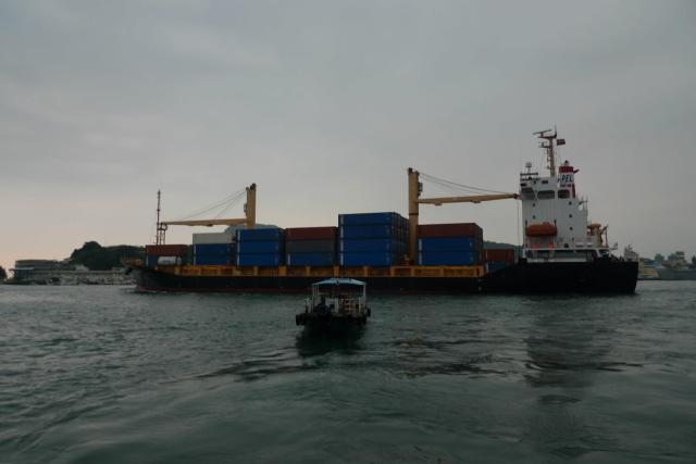 KHH-harbor