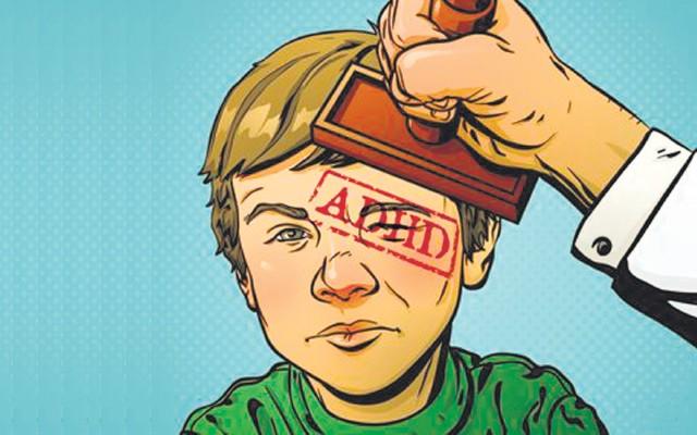 誰得了「不專心」的病?注意力缺失症(ADD/ADHD)的社會學觀察
