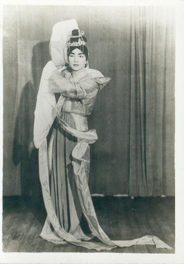 林明德-天女之舞