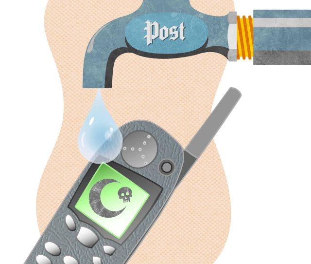 Why Osama Bin Laden Stopped Using His Intercepted Phone Washington Times