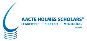AACTE Holmes