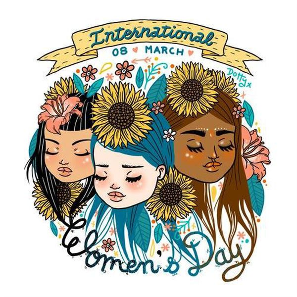It's International Women's Day… What Is It? And How Can I Help?