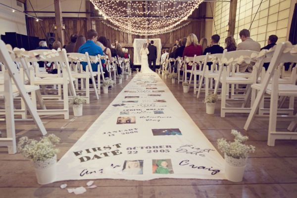 wedding-diy-carpet