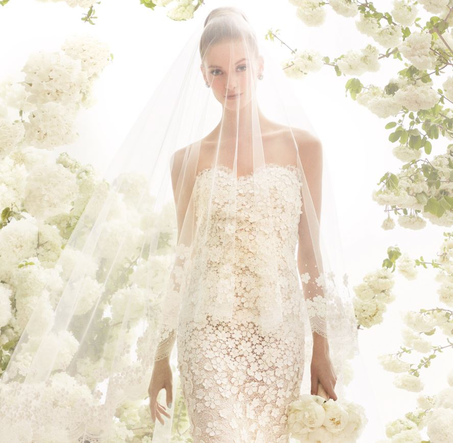 The Atelier Bridal gown