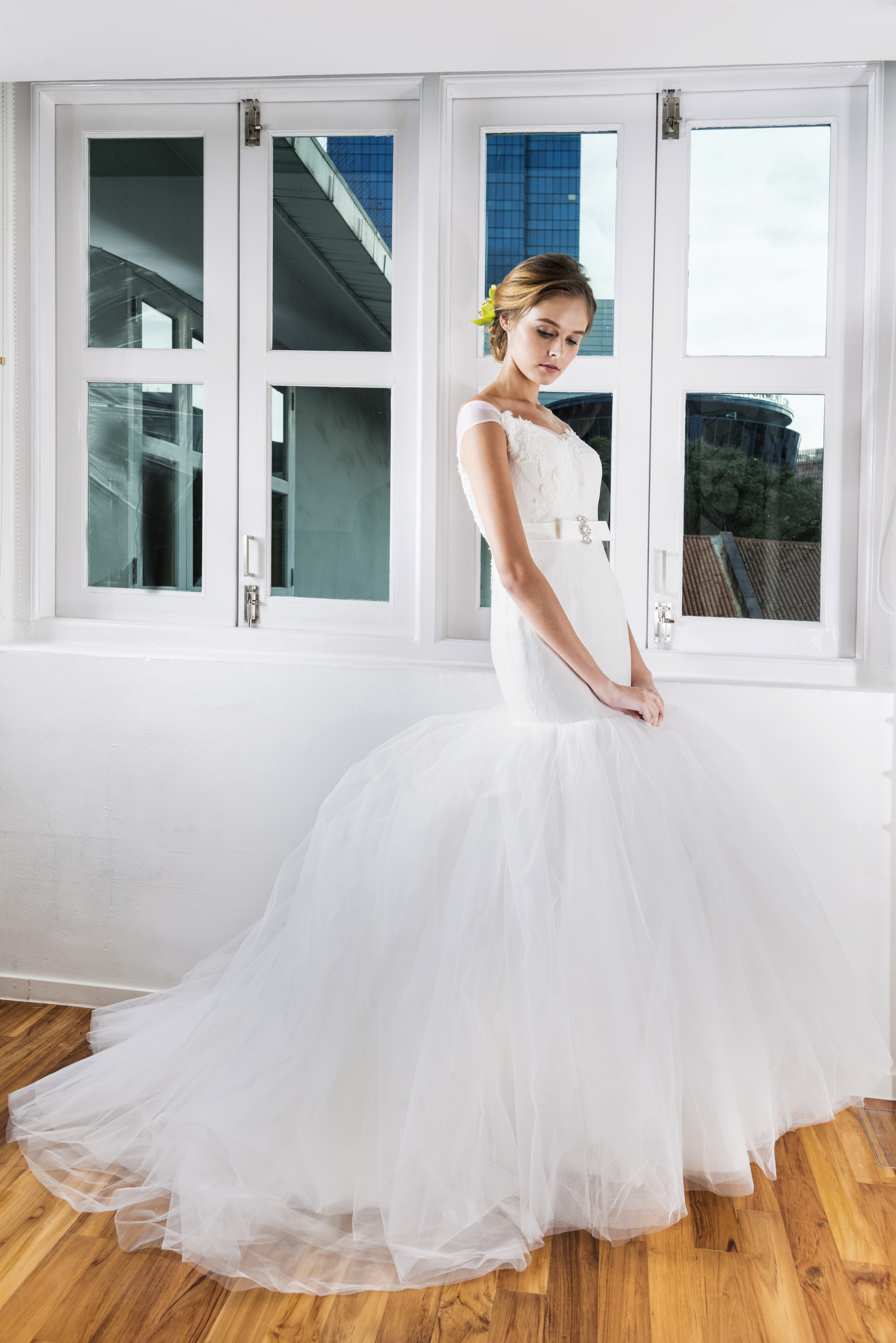 10 Bridal Boutiques in Singapore that you Must Know - The Wedding Vow