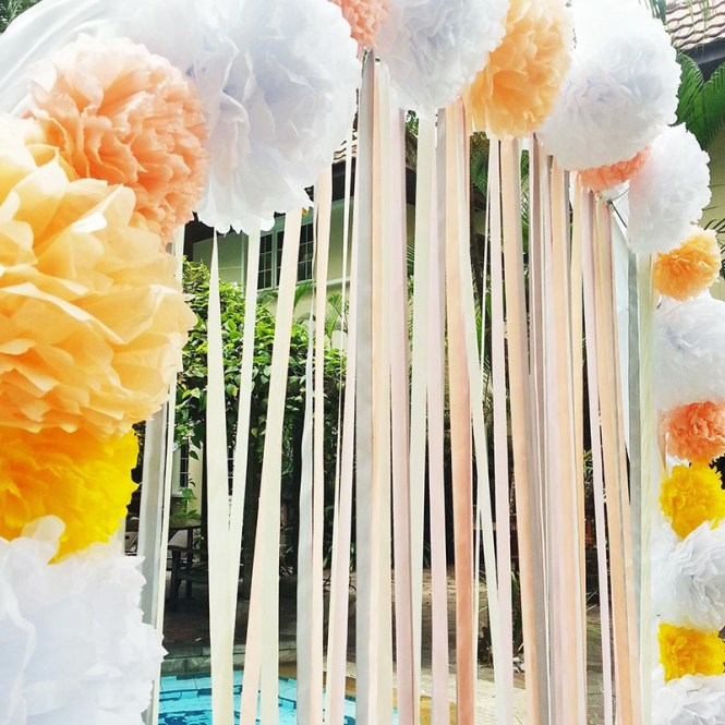 Wedding Decor Rental Singapore: Top 10 Places For Wedding Decorations And Props In Singapore