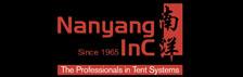(7) Nanyang Inc. Logo