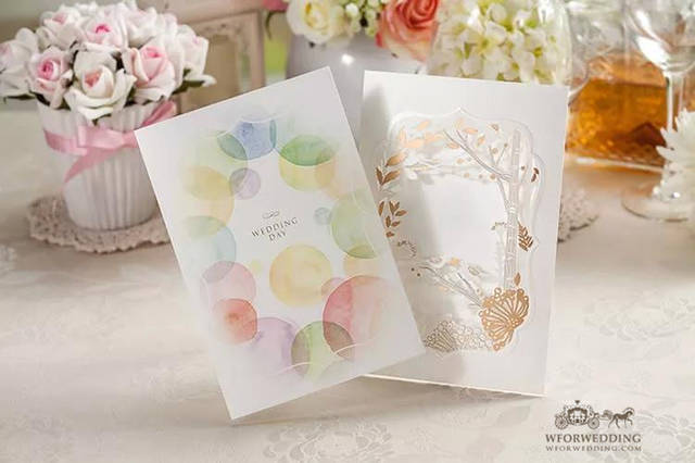 Top 10 Wedding Invitation Designers in Singapore