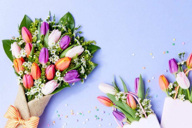 Photo via A Better Florist