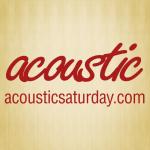 (3) Acoustic Saturday Logo