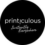 (9) Printilicious Logo
