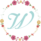 (4) W for Weddings Logo